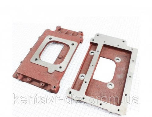 Пластина крепления радиатора R175A/R180NM