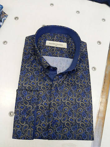 Sale!!! Турецкая фирменная рубашка Palmen, фото 2