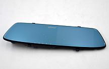 "Видеорегистратор зеркало с 2-я камерами Full HD Eplutus D06 (5"")"