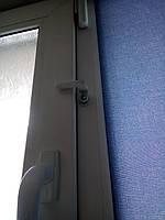 Скидка за отзив, противовзлом для окон дверей, стальная защита окон от вора, замок безопасности, анти детка.