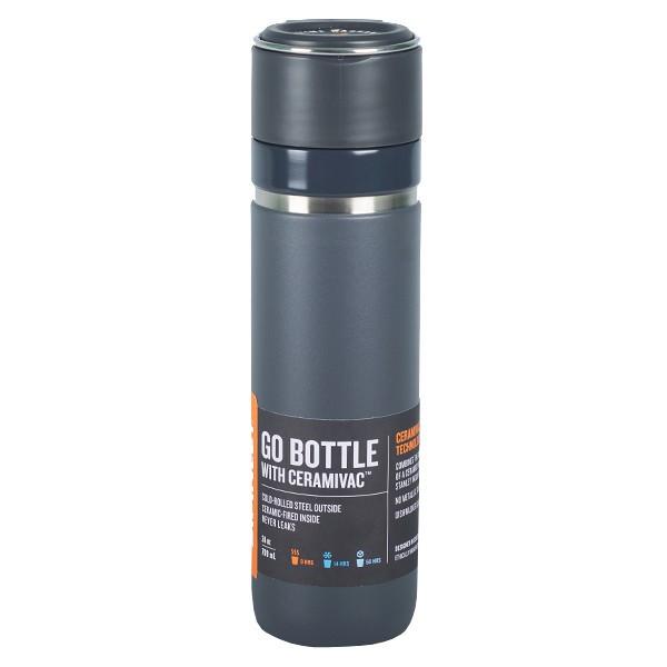 Термобутылка Stanley Ceramivac Asphalt 0,7 л 10-3108-009