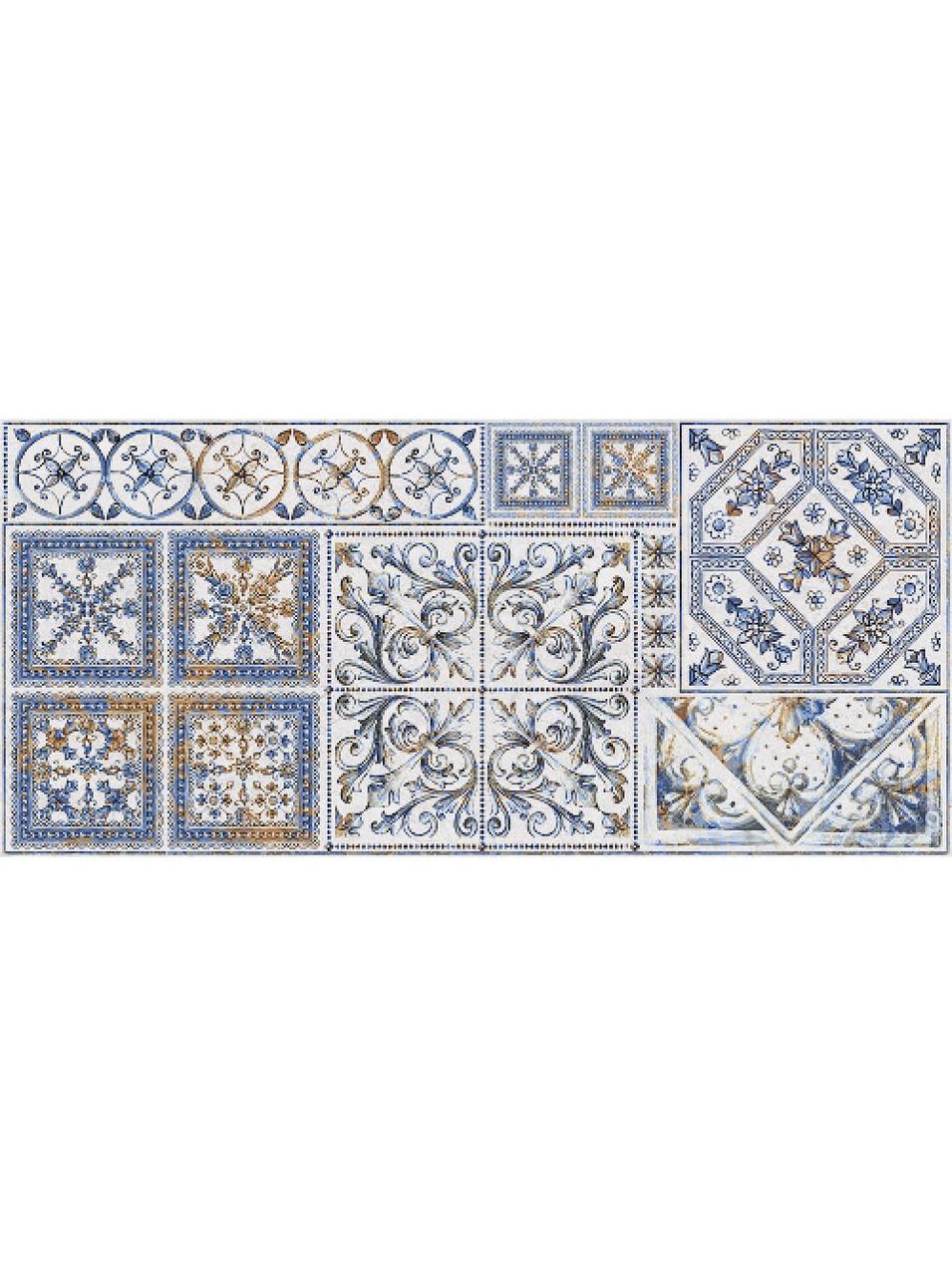 VIVA декор серый / Д 145 031-3