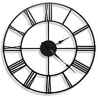 Большие настенные часы Weiser LONDON2 (800mm)