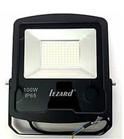 PAL65100 Лед Прожектор 100Вт, Алюминиевый корпус IP65 6500K 8000Lm