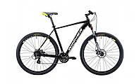"""Велосипед Winner Solid DX 29"""" черный"""