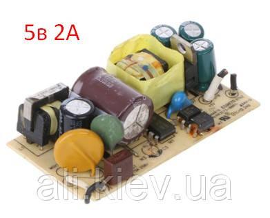 Блок живлення 220в - 5В/ 2А refunbished