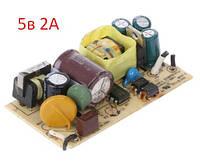Блок питания 220в - 5В/ 2А refunbished