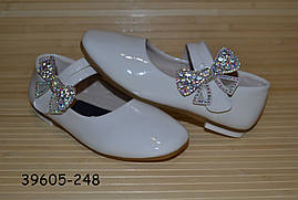 Туфли на девочку 35, 37 размеры