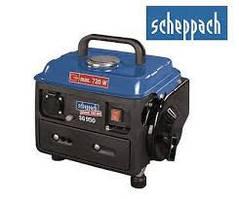 Sсheppach SG950 генератор