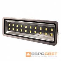 Прожектор светодиодный ЕВРОСВЕТ 750 Вт 6400 К EV-750-01 PRO 67500 Лм. HM