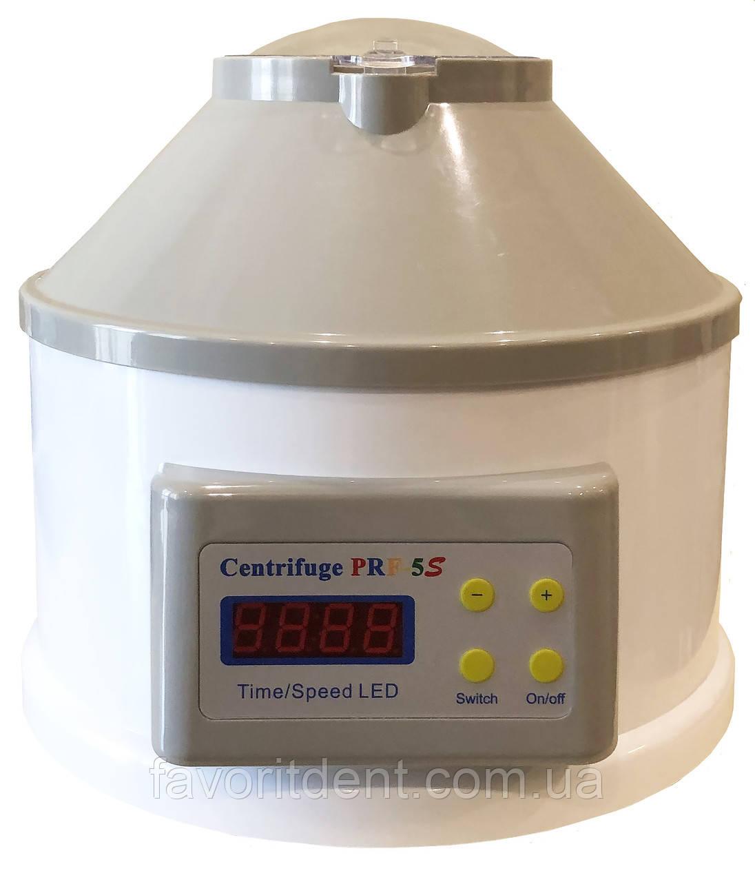 Лабораторная центрифуга PRF 5S, фото 1