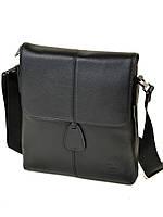 Мужская сумка планшет из натуральной кожи BRETTON