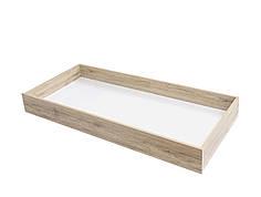 Ящик для кровати Possi szuflada do łóżka 90  S221-SZUF_160-DSAJ (BRW)