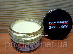 Крем для взуття Tarrago 50 мл колір ясно-жовтий
