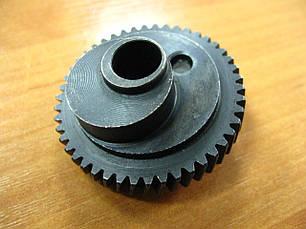 Шестерня лобзика 9х40 мм 46z, фото 2