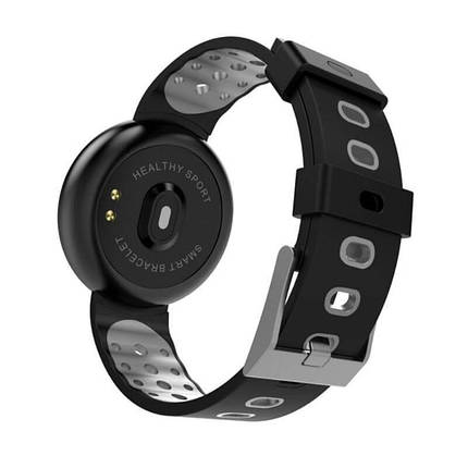 Фитнес-браслет Smart Band i8 Black Гарантия 1 месяц, фото 2