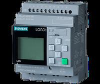 Логический модуль Siemens LOGO 8!Basic 24 RCE