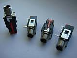 Разьем 6.35 jack для Korg, Yamaha WZ167701 THR5A & THR10A, Roland ME70, Kurzweil K1000, K1000SE, K1200 1/4inch, фото 3