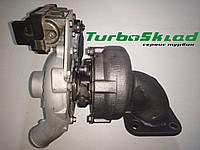 Турбина Ford Transit VI 2.2 / Форд Транзит 2.2, фото 1