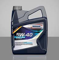 Масло моторное синтетическое Pennasol Super Pace SAE 5W40, 4л