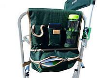 Карповое кресло, рыболовное кресло Ranger FC 95200S(алюминий) нагрузка 150 кг, фото 3