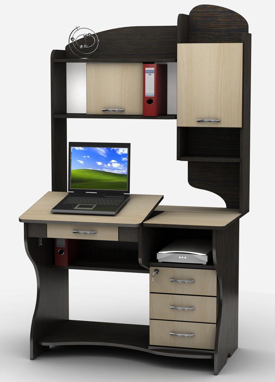 Стол для ноутбука СУ-7