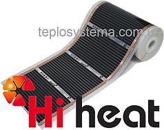 Инфракрасная нагревательная пленка HI HEAT - МН 305 (матовая 50 см) 400 Вт/м2 (Ю.Корея)