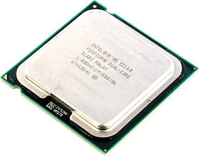 Процессор Intel Pentium E2160 /2(2)/ 1.8GHz