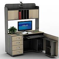 Стол компьютерный СУ-16, фото 1
