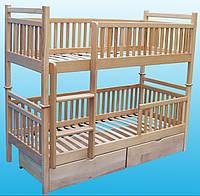 Детская кровать трансформер БУК 6