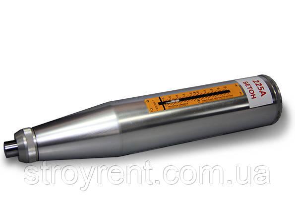 Молоток Шмидта 225А - для измерения прочности бетона - аренда, прокат, фото 2