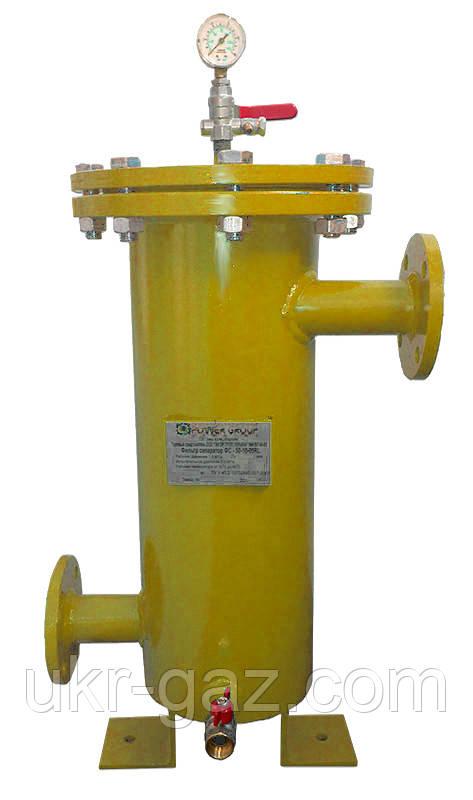 GR фільтр для газу (повітря)