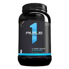 Протеїн Rule One Proteins R1 Whey Blend