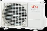 Кондиционер инверторный FUJITSU AIRFLOW INVERTER ASYG09LMCE/AOYG09LMCE, 25 кв.м., фото 2