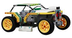 Программируемый робот UBTECH JIMU Karbot 3 сервопривода (JR0301)