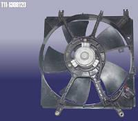Вентилятор радиатора первичный на 5 лопостей оригинал