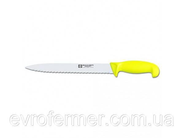 Нож зубчатый для рыбы Eicker 260 мм