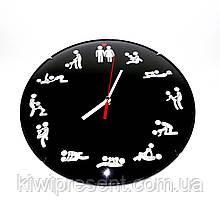 """Часы настенные """"Камасутра"""", фото 2"""