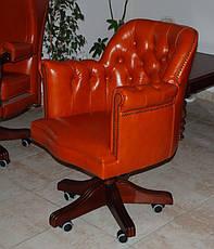 """Кресло для руководителя """"Адвокат"""", фото 3"""