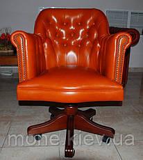 """Кресло для руководителя """"Адвокат"""", фото 2"""