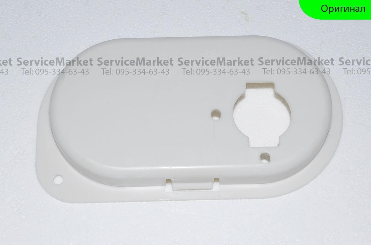 Крышка наливного клапана стиральной машины Indesit (Индезит) Оригинал