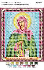 БСР 5286 Св. прп. Феодора (Теодора) Кесарійська