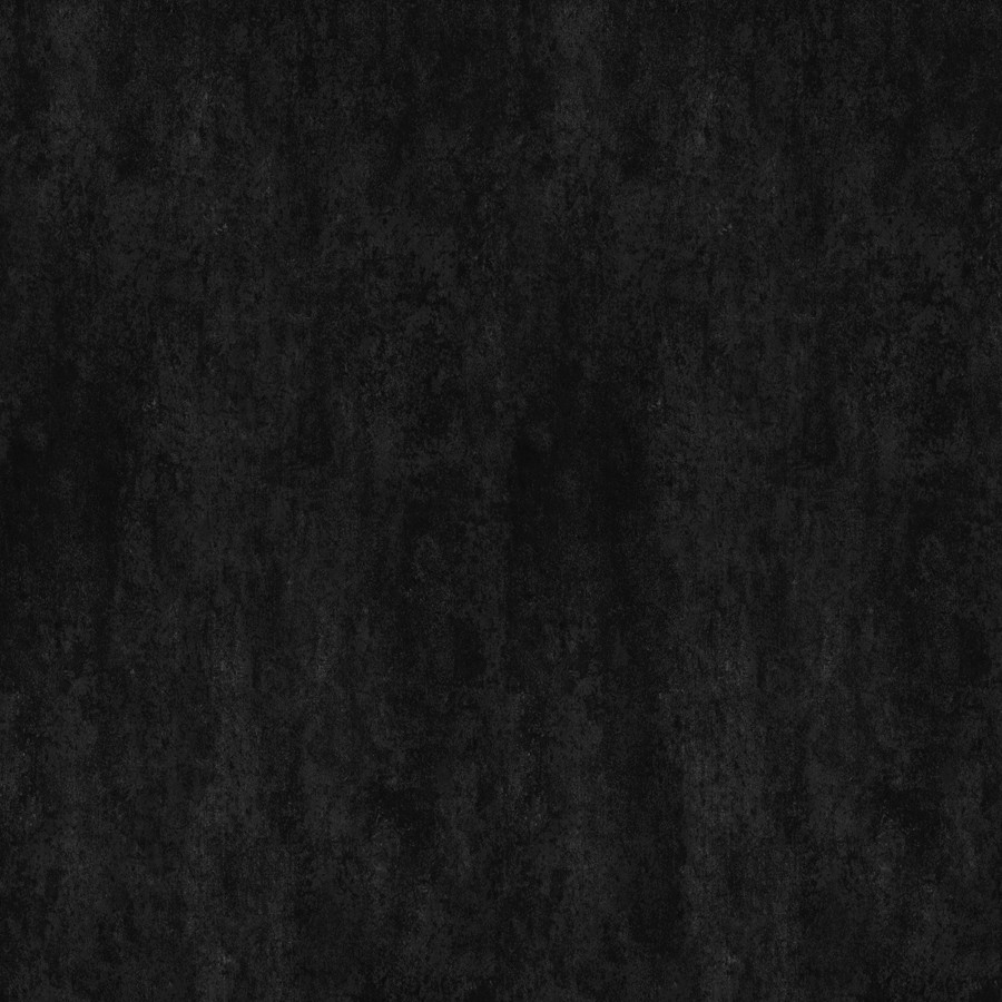 Плитка METALICO Пол чёрный / 4343 89 082