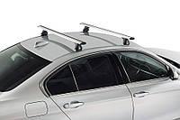 Багажник Ford Focus II Wagon на крышу в штатные места
