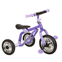 Детский трехколесный велосипед Bambi Бамби 4 цвета