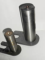 Пальцы на погрузчик  XCMG, Foton, TOTA, ZL30G ZL50G LW541 XZ636 XZ656 XG 955, фото 1