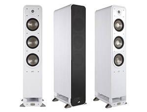 Polk Audio S60e White