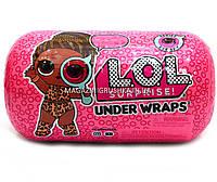 Игровой набор с куклой L.O.L. Surprise (ЛОЛ Сюрприз) S4 - Секретные месседжи (552048-W2). Бесплатная доставка