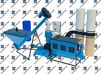 Оборудование для производства пеллет и комбикорма МЛГ-500 COMBI, фото 1