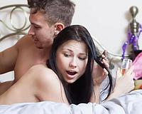 Неприличные оргазмы